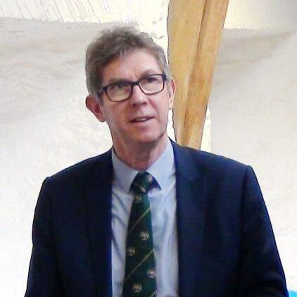 Richard Soffe