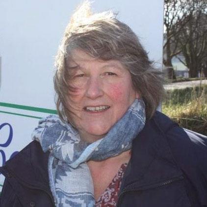 Sue Vanstone