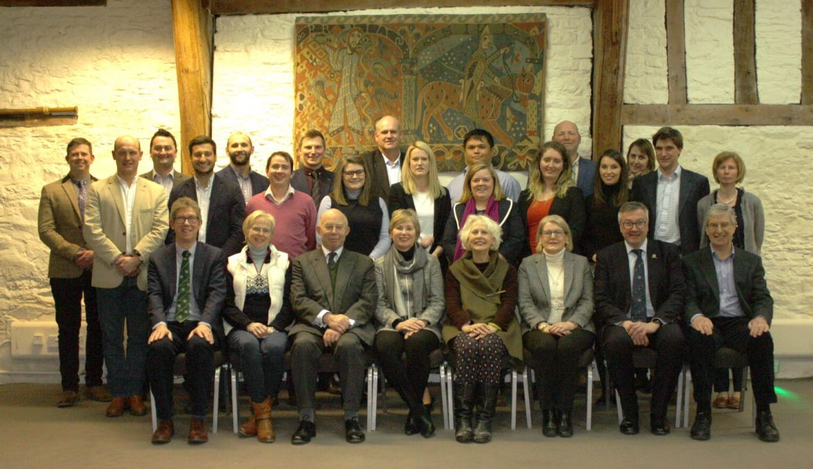 Rural Leadership Course Hailed Huge Success