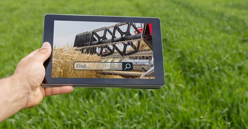 Farming language; software company solves digital barriers
